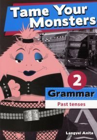Tame Your Monsters:Grammar 2.