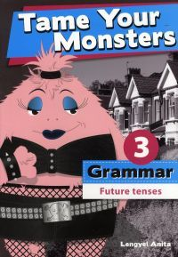 Tame Your Monsters:Grammar 3.