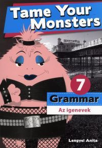 Tame Your Monsters:Grammar 7.