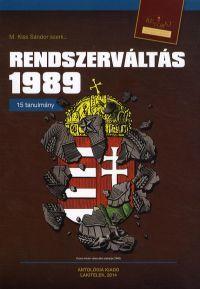 Rendszerváltás 1989