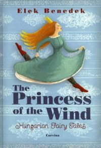 THE PRINCESS OF THE WIND