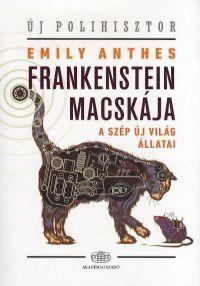 Frankenstein macskája