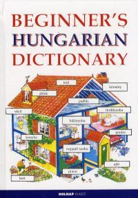 Beginner's Hungarian Dictionary