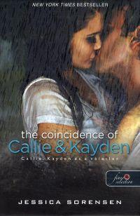 The Coincidence of Callie & Kayden - Callie, Kayden és a véletlen