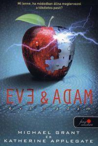 Eve & Adam - Éva és Ádám