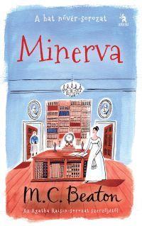 A szende Minerva
