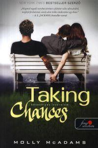 Taking Chances - Kétesélyes szerelem