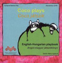 Coco Plays / Coco játszik (CD melléklettel)