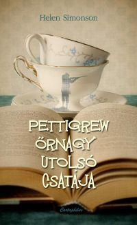 Pettigrew őrnagy utolsó csatája