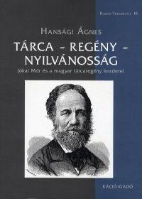 Tárca - Regény - Nyilvánosság