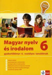 Jegyre megy - Magyar nyelv és irodalom 6.