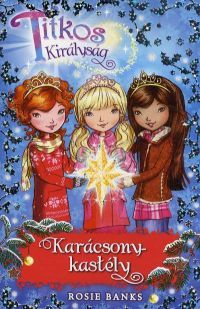 Titkos királyság - Karácsony kastély