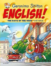 ENGLISH! THE DAYS OF THE WEEK - A HÉT NAPJAI