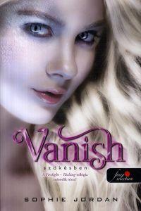 Vanish - Szökésben