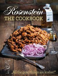 Rosenstein the Cookbook