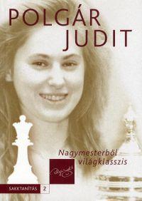 Polgár Judit sakkot tanít 2.