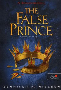 The False Prince - A hamis herceg