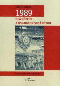 1989 - Diszkózene a Kvangbok sugárúton