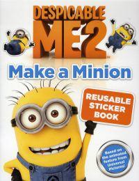 Despicable Me 2:Make a Minion