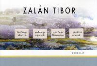 Zalán Tibor és néhány akvarell