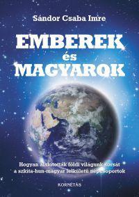 Emberek és magyarok