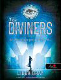 The Diviners - A látok I.