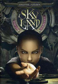 Sky Land - Szigetek a szélben