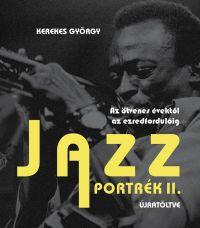 Jazz portrék 2. Újratöltve