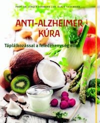 ANTI-ALZHEIMER KÚRA