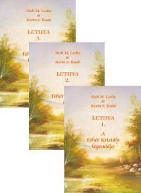 Lethya-trilógia