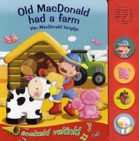 Vén MacDonald