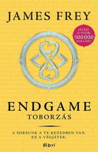 ENDGAME - TOBORZÁS