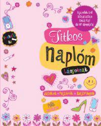 Titkos naplóm - Lányoknak