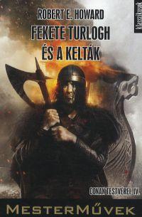 Fekete Turlogh és a Kelták