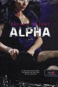 Alpha - Alfa