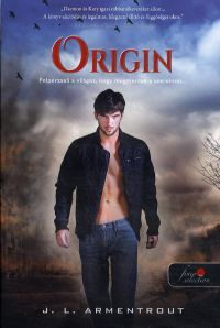 Origin - Eredet