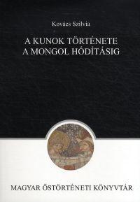 A kunok története a mongol hódításig