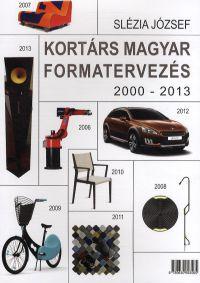 Kortárs magyar formatervezés