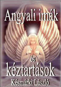 Angyali imák és kéztartások