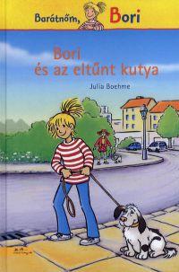 Barátnőm, Bori:Bori és az eltűnt kutya