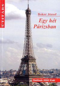 Egy hét Párizsban