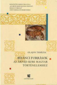 Bizánci források az Árpád-kori magyar történelemhez