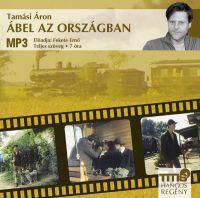 Ábel az országban - Hangoskönyv (MP3)