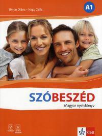 Szóbeszéd - Magyar nyelvkönyv