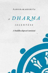 A Dharma jelentése