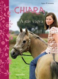 Chiara - A szív vágya