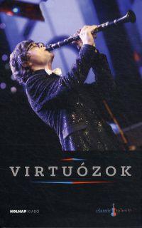 Virtuózok (Lugosi Ali Dániellel a borítón)