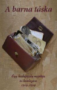 A barna táska