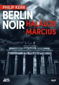 Berlin Noir - Halálos március