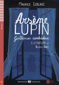 Arséne Lupin, Gentleman Cambrioleur